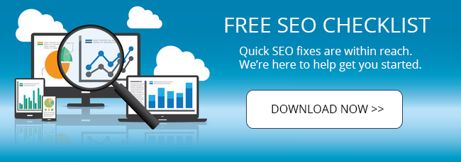 DOWNLOAD OUR QUICK SEO AUDIT CHECKLIST »
