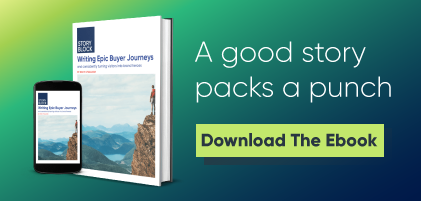 Writing Epic Buyer Journeys eBook download