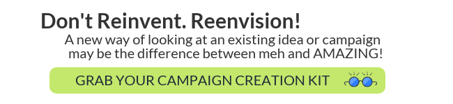 Campaign Creation Kit from Story Block