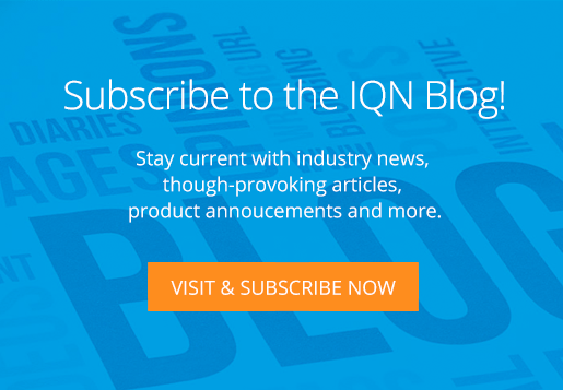 Subscribe to the IQN blog!