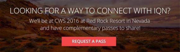 2016 CWS Summit