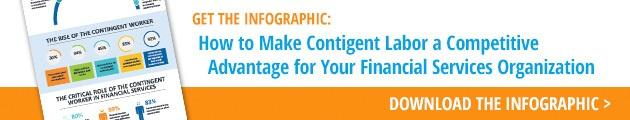 Get the Infographic | Make Contingent Labor an Advantage