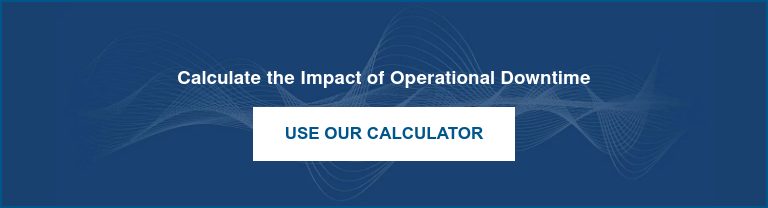 Calculate the Impact of Operational Downtime  Use Our Calculator