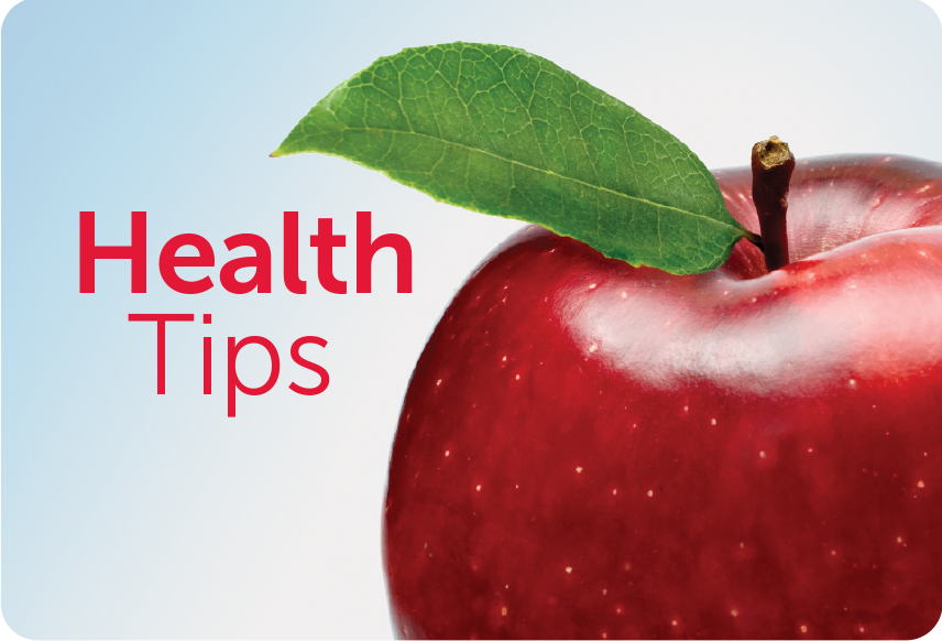 We at Velocity Care believe that preventative care is the best way to stay healthy. Here are some tips to maintain your health.
