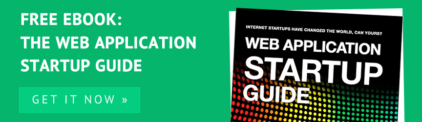 Download the Web Application Startup Guide