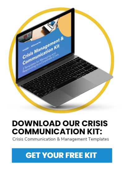 Get Your Free Crisis Communication and Management Kit