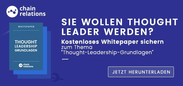 Thought Leader Grundlagen Whitepaper herunterladen