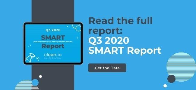 Q3 2020 Smart Report