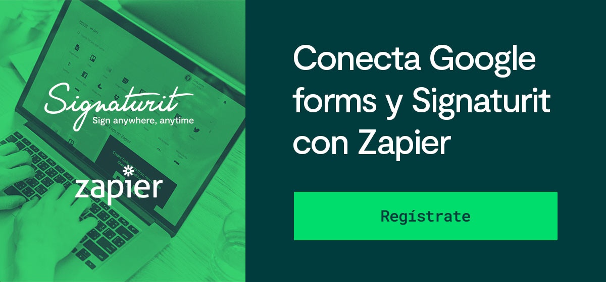 Signaturit Zapier Integration