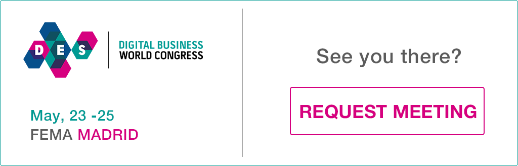 Event: Signaturit at the Digital Business World Congress 2017
