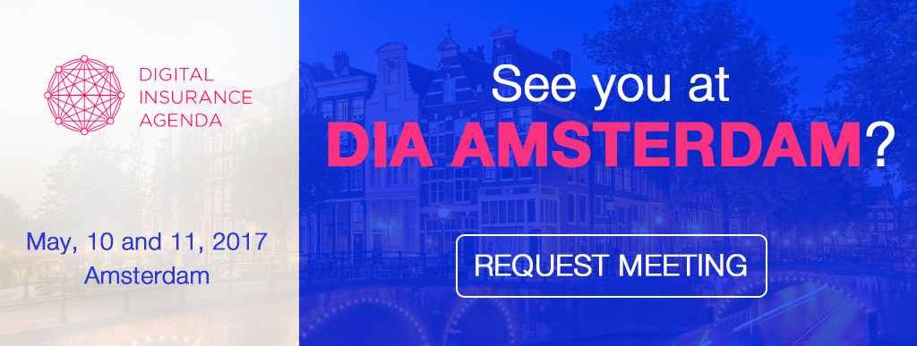 Signaturit at DIA AMSTERDAM 2017 - Visit us!