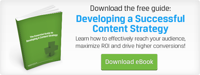 content marketing guide strategy
