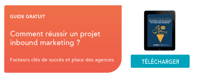 Comment réussir un projet inbound marketing