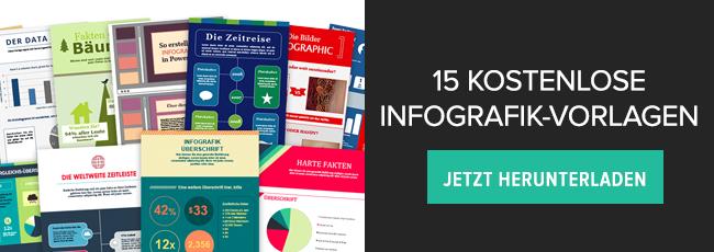 Kostenlose infografik-vorlagen