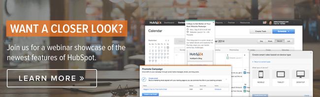 meet the new hubspot marketing platform