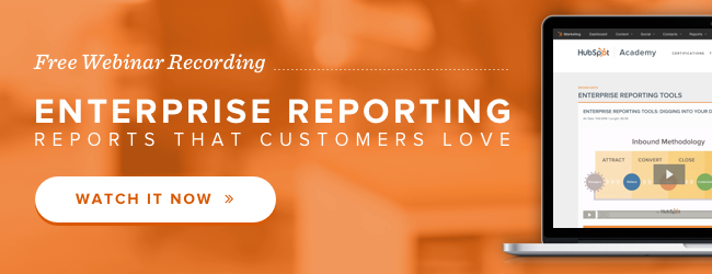 Try Revenue Reporting today!