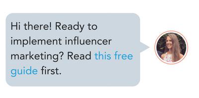 Influencer Marketing Guide