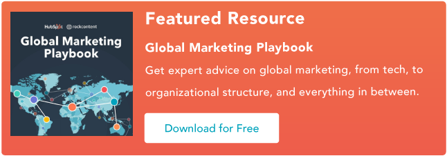 Learn more about HubSpot Classroom Training!