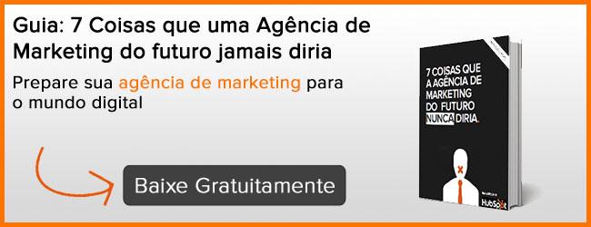 HubSpot Ebook 7 Coisas Uma Agencia