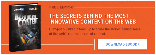 learn the secrets behind the coolest content