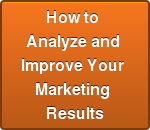 How to  Analyze and  Improve Your  Marketing  Results