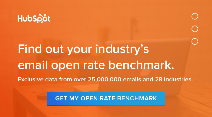 Email Open Rates By Industry: See How You Stack Up