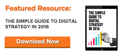 free guide to digital strategy