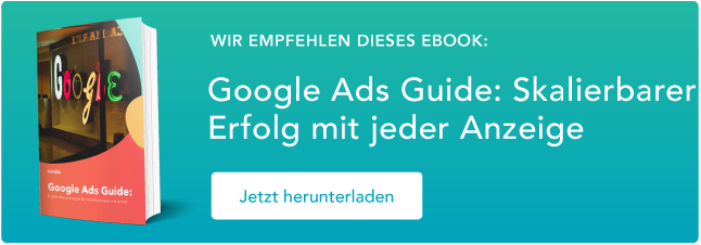 Google Ads Guide