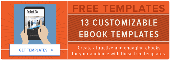 how to create an ebook from start to finish [+ 13 free ebook, Modern powerpoint