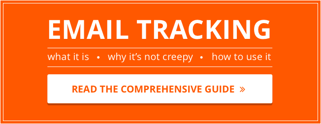 Signals Email Tracking Guide