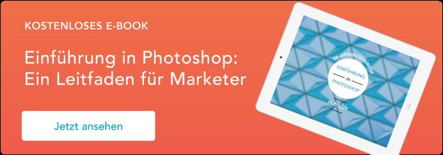 Photoshop-Leitfaden