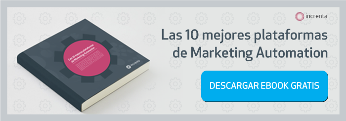 10 mejores plataformas de Marketing Automation