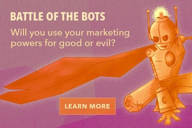 Should You Even Bother With Bots? An Expert Weighs In [Video]