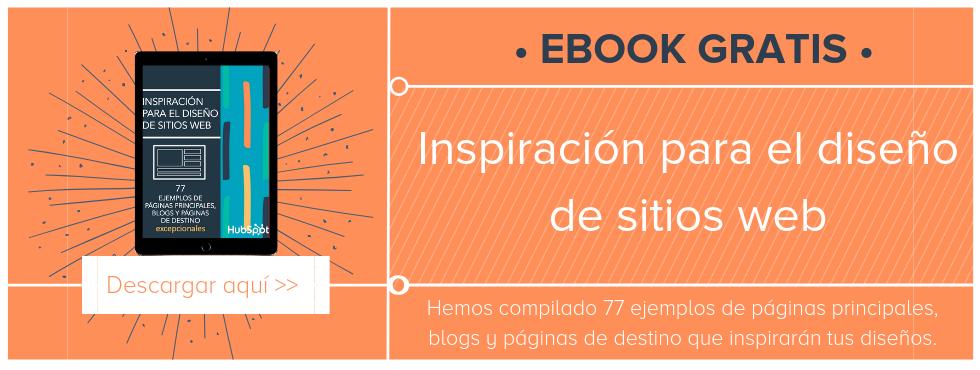 Inspiración Web