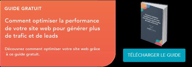 Comment optimiser la performance de votre site web pour générer plus de trafic et de leads