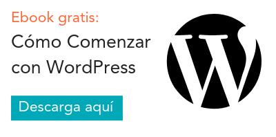 Descargar Guía WordPress