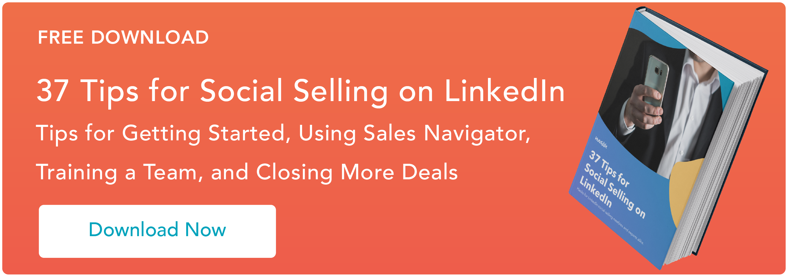 social media sales ebook