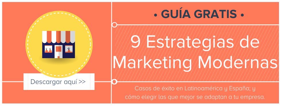 Estrategias Marketing