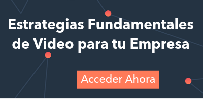 Estrategias Video CTA