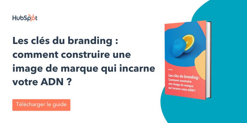 E-book gratuit : Comment construire une image de marque forte pour votre entreprise
