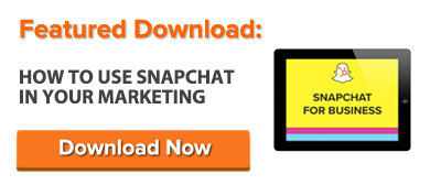Snapchat for Marketing Guide
