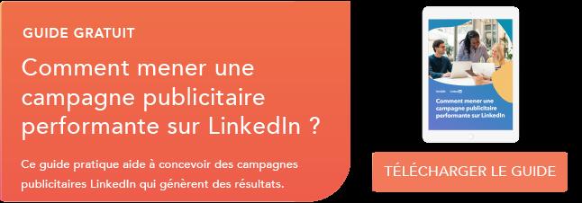 Comment mener une campagne publicitaire performante sur Linkedin ?