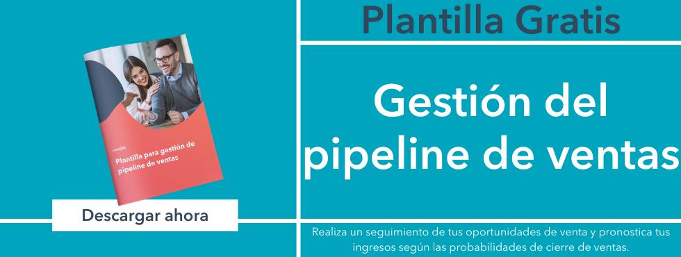 Pipeline de ventas