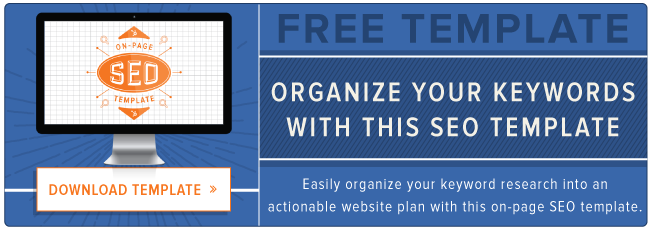 free trial of HubSpot's SEO software