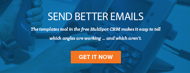 HubSpot CRM Prospects