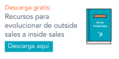 Inside Sales Kit