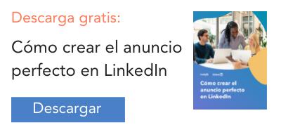 Anuncios de LinkedIn