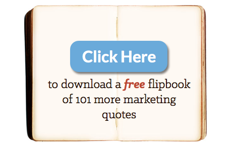 Marketing Quotes Flipbook