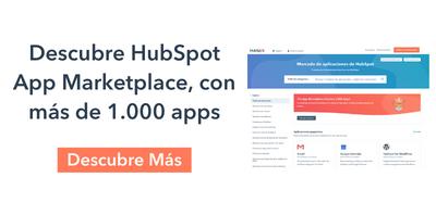 HubSpot App Marketplace