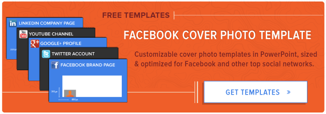 The 16 best facebook pages you 39 ve ever seen for Facebook page header template